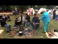 Rem When - Civil War Camp
